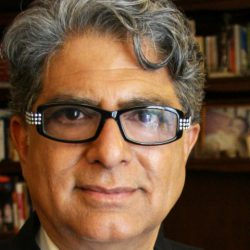 Standing for Compassion: An interview with Deepak Chopra